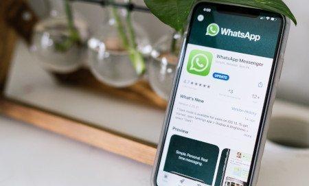 Pagamenti con WhatsApp