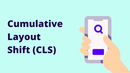 CLS in Search Console: la stabilità visiva della pagina