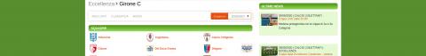 Campionato di Calcio Dilettanti Emilia Romagna - Il sito Romagna Sport